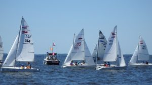 Martin 16 sailboat